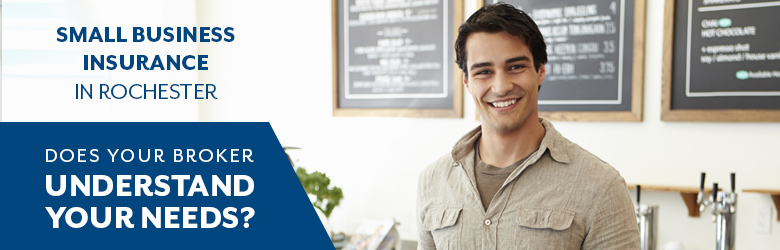 Small Business Insurance in Rochester| Employee Benefits ...