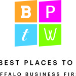 """Lawley Earns Nod as One Of The """"Best Places to Work"""" by Buffalo Business First"""