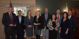 Lawley Delivers First Annual Spotlight Awards To Employee Benefit Partners